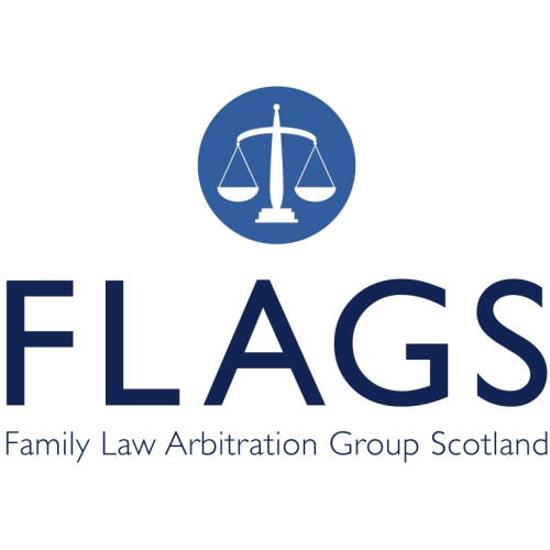 FLAGS - Family Law Arbitration Group Scotland