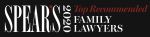 Spear s 2020 Family Lawyers Top Recommended